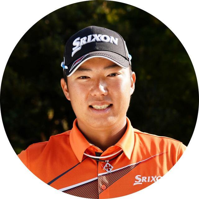 画像: 出水田大二郎プロ 1993年生まれ。2018年はRIZAP KBCオーガスタでツアー初優勝
