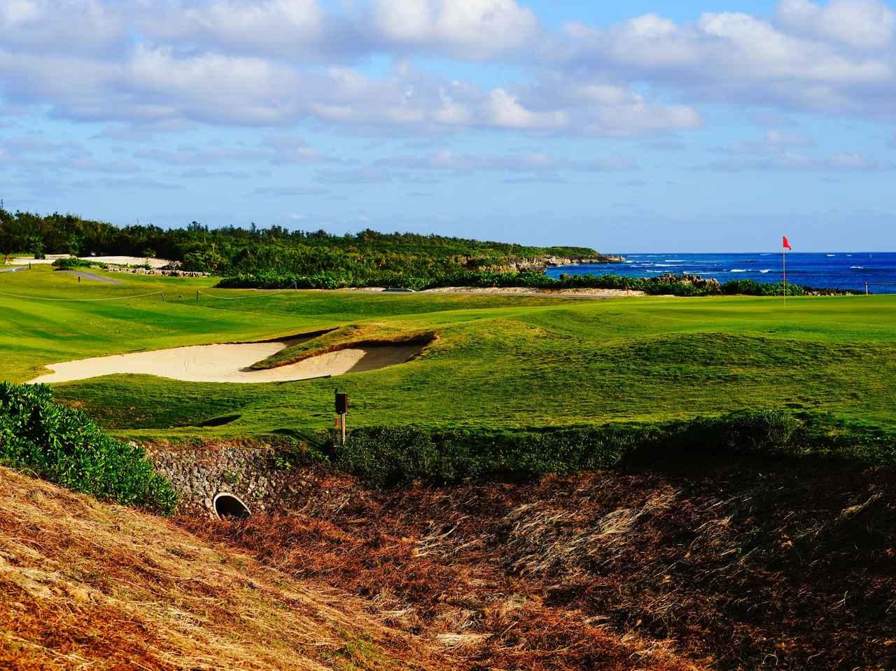 Images : 6番目の画像 - エメラルドコーストゴルフリンクス - ゴルフへ行こうWEB by ゴルフダイジェスト