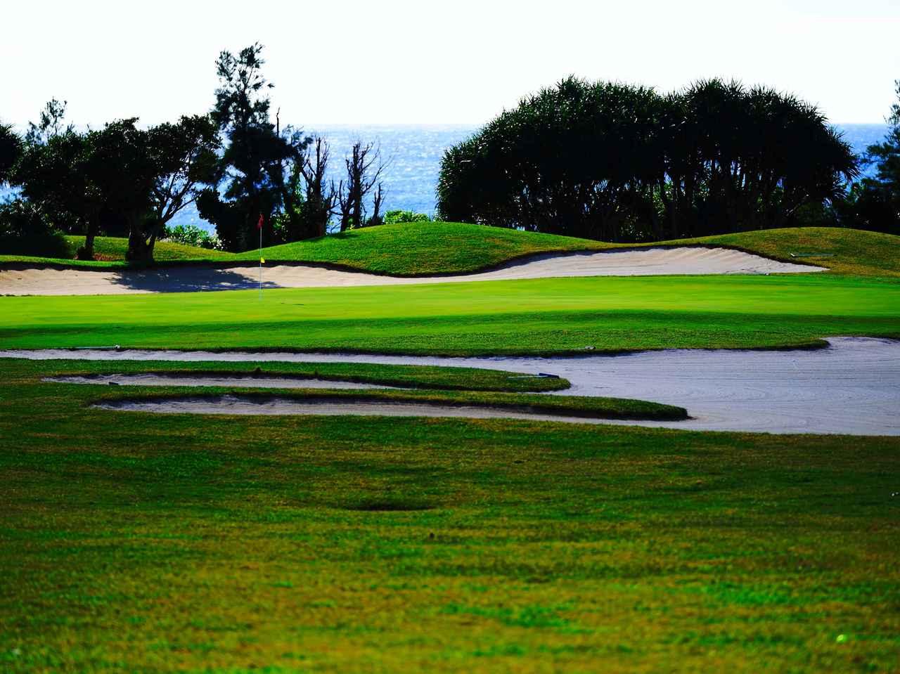 Images : 5番目の画像 - シギラベイカントリークラブ - ゴルフへ行こうWEB by ゴルフダイジェスト