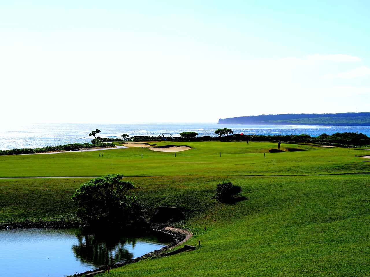 Images : 4番目の画像 - エメラルドコーストゴルフリンクス - ゴルフへ行こうWEB by ゴルフダイジェスト