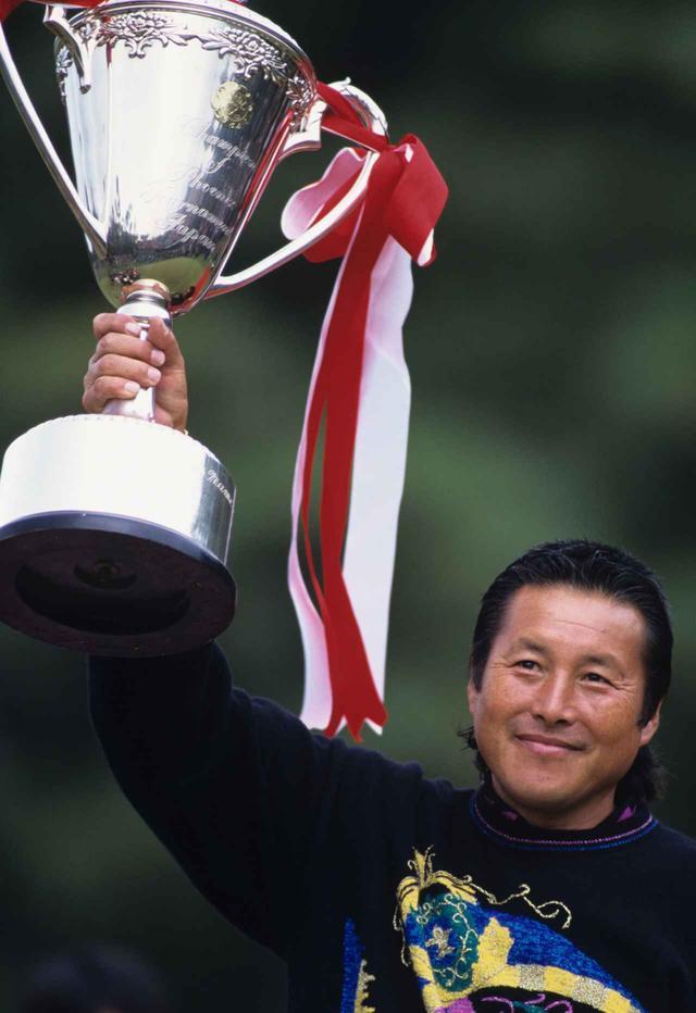 画像1: 【平成ゴルフ史①】あの日、あのとき、あの人が! 平成元年~10年を回顧。尾崎、ファルド、リゾ、タイガー