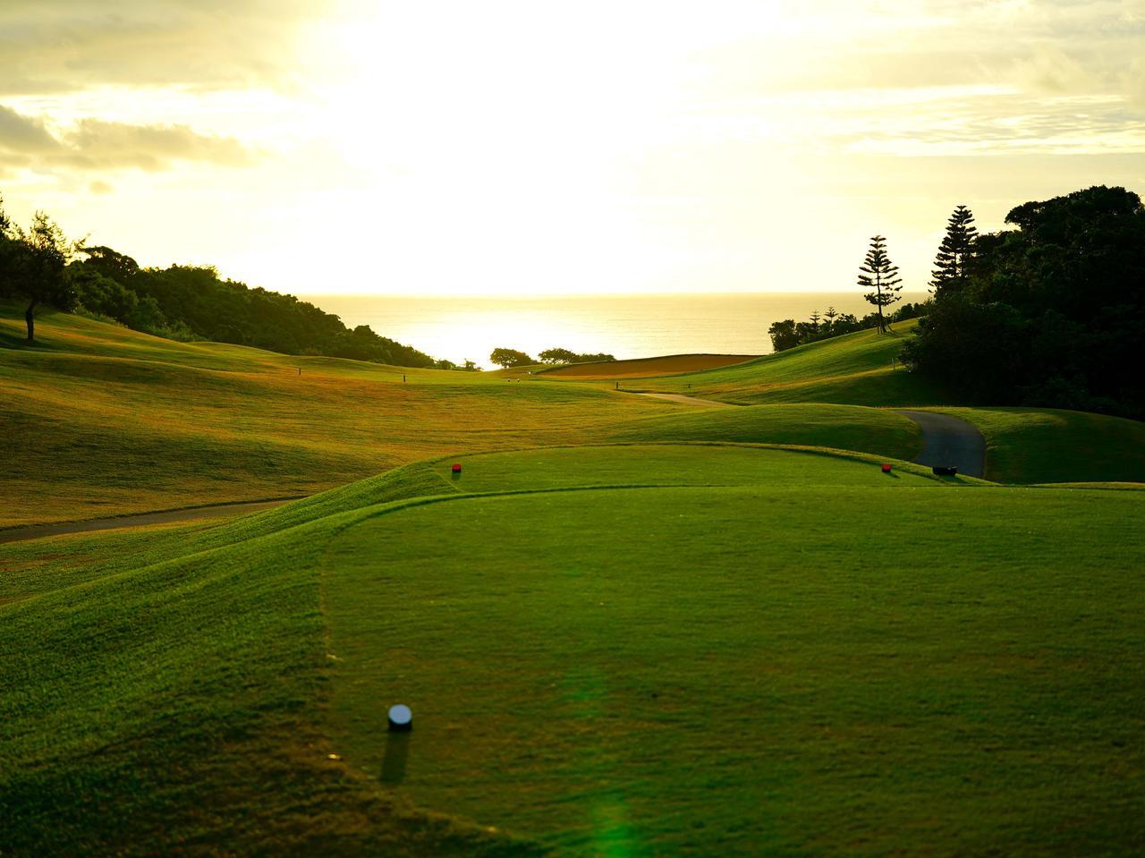 Images : 1番目の画像 - シギラベイカントリークラブ - ゴルフへ行こうWEB by ゴルフダイジェスト