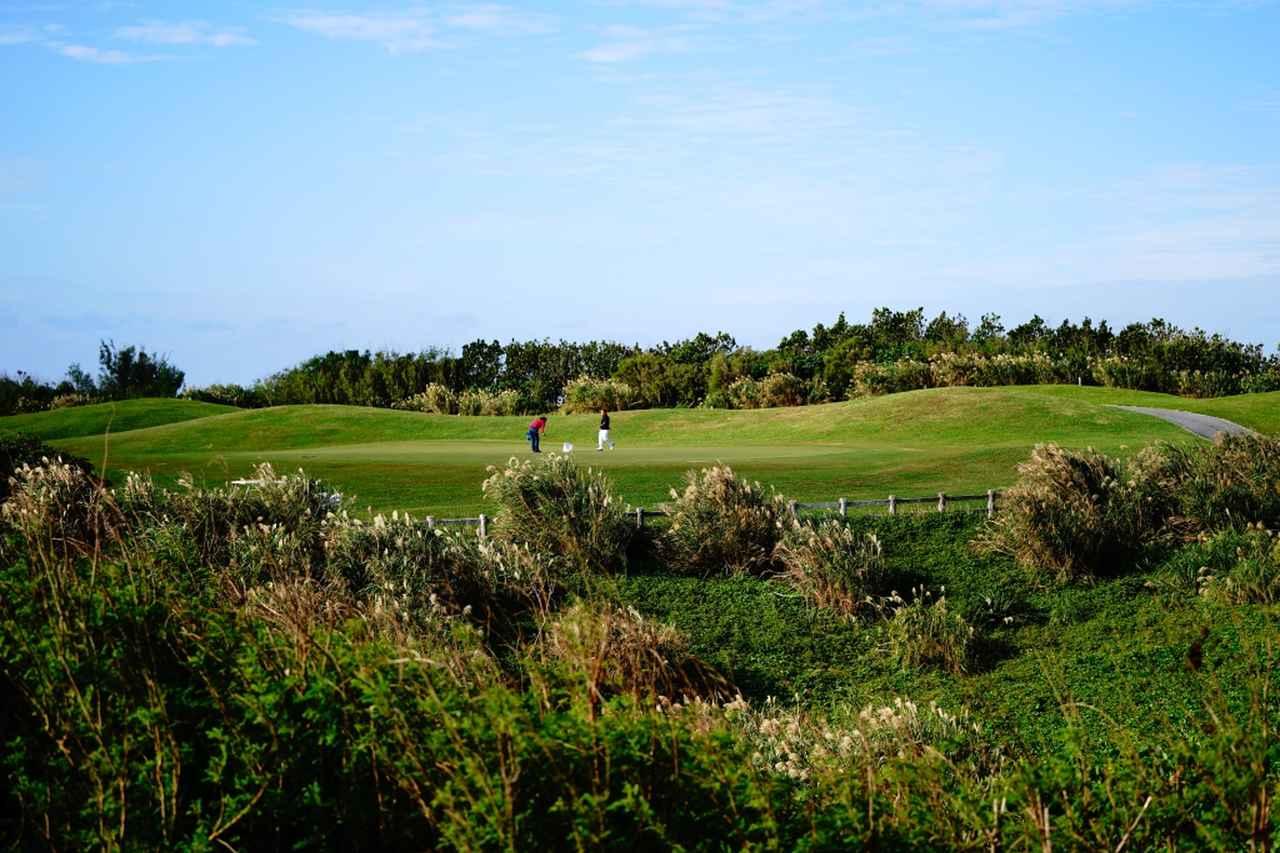 Images : 8番目の画像 - オーシャンリンクス宮古島 - ゴルフへ行こうWEB by ゴルフダイジェスト