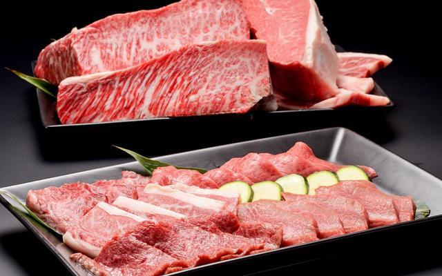画像: シギラリゾート「炭火焼肉 琉宮苑」の宮古牛・特選焼肉