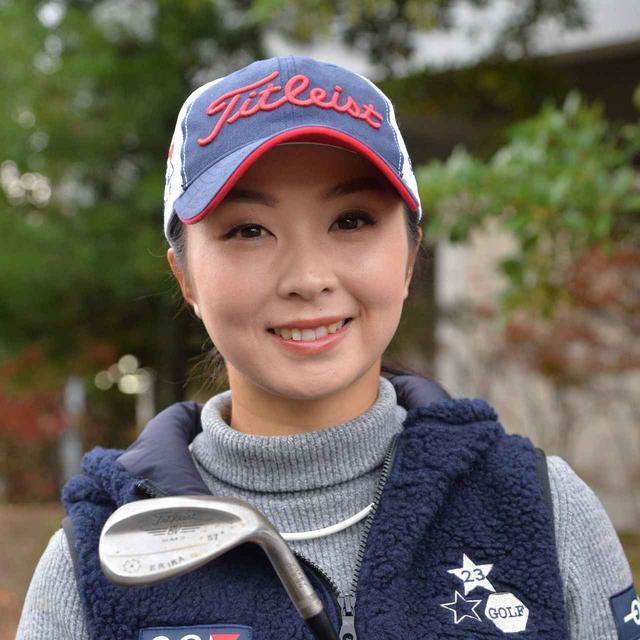 画像: 菊地絵理香 スウィングのバランスがよく、18年はトップ10入りが11回で予選落ちは一度もなくコンスタントに上位に食い込む