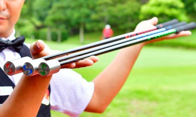画像: こちらが人気練習アイテム「SuperSpeed Golf(スーパースピードゴルフ)」