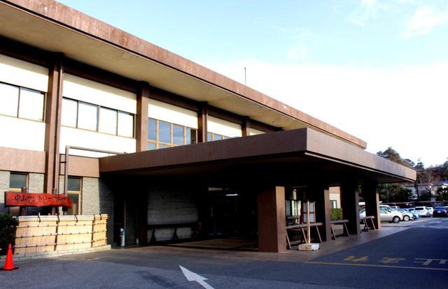 画像: 開場時から建て替えを行っていないクラブハウスは、メンバーの意向だ