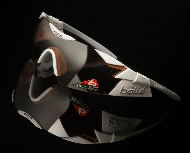 画像: Bolle RYDER CUP限定 6th SENSEサングラス 2万5380円(税込)