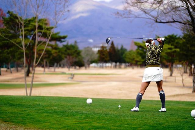 画像4: 【栃木・25那須ゴルフガーデン】1日1.5Rは当たり前。「一泊二日 25那須スタイル」なら上達間違いなし!  ウェルネスの森 那須。GOLULUチェック⑥