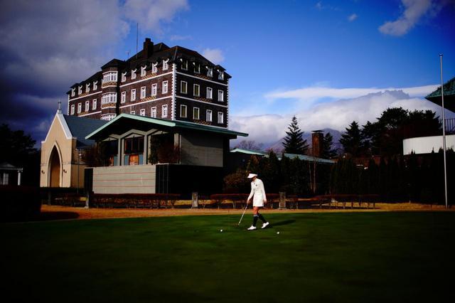画像1: 【栃木・25那須ゴルフガーデン】1日1.5Rは当たり前。「一泊二日 25那須スタイル」なら上達間違いなし!  ウェルネスの森 那須。GOLULUチェック⑥