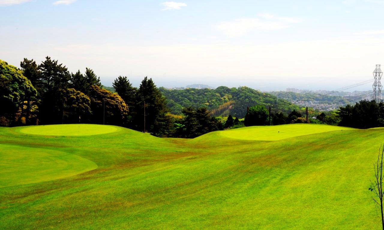 コース 葉山 パブリック ゴルフ