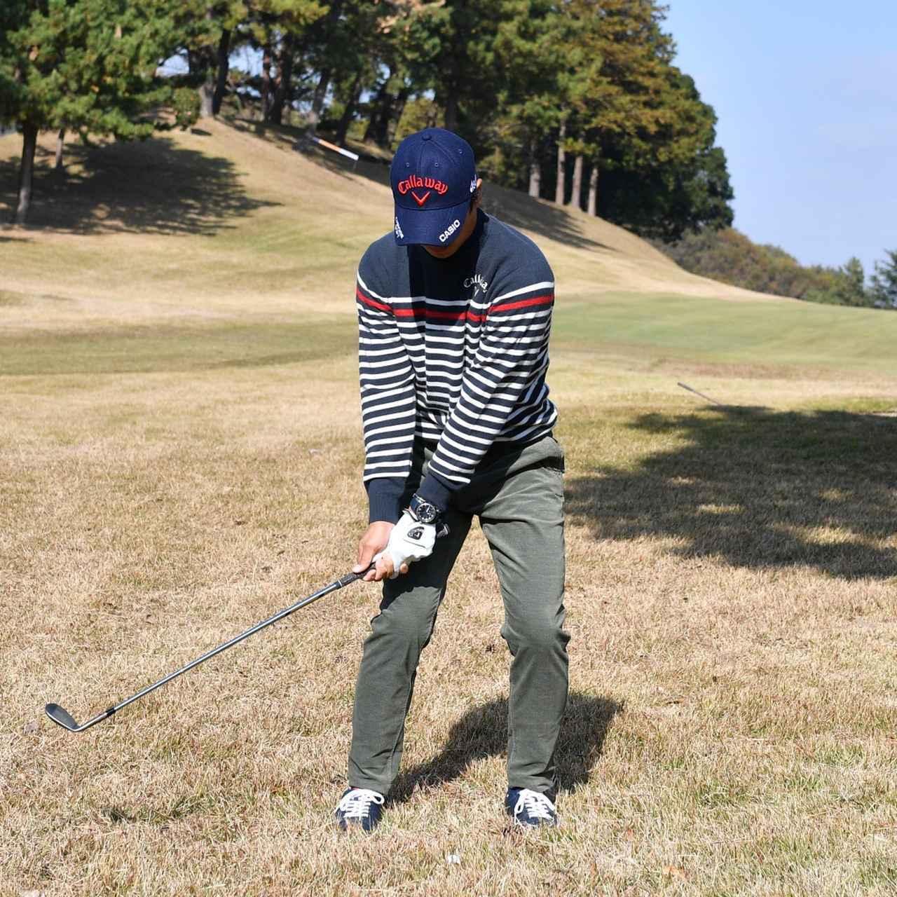 画像26: 【アプローチ】「僕はこの1本のマックダディで寄せていく」 石川遼、15のワザを持つ男