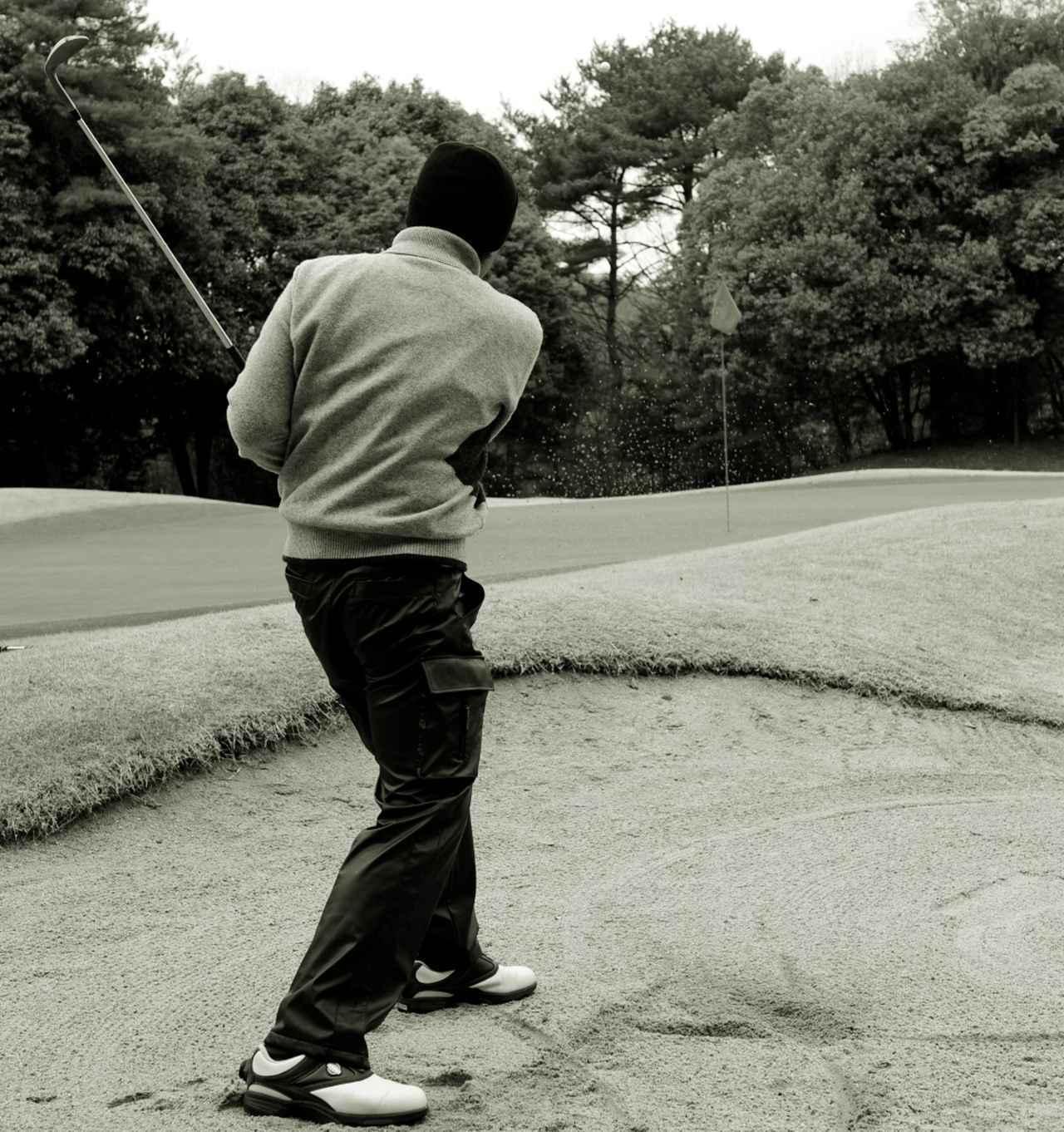 画像: 【通勤GD】高松志門・奥田晴己の一行レッスンVol.4「悪いライはエエ女」ゴルフダイジェストWEB
