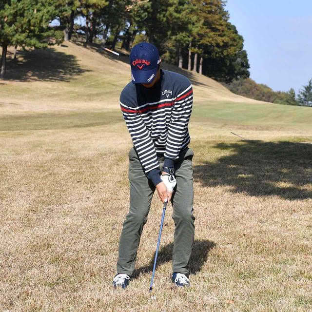 画像25: 【アプローチ】「僕はこの1本のマックダディで寄せていく」 石川遼、15のワザを持つ男