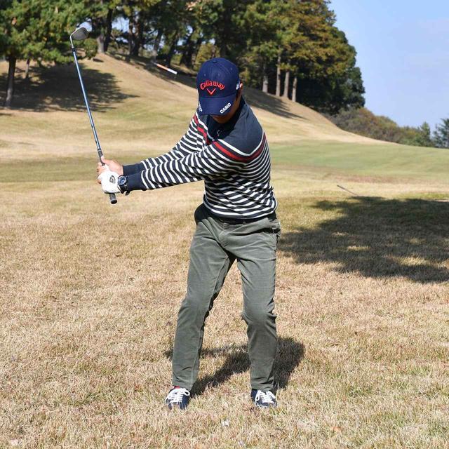 画像28: 【アプローチ】「僕はこの1本のマックダディで寄せていく」 石川遼、15のワザを持つ男