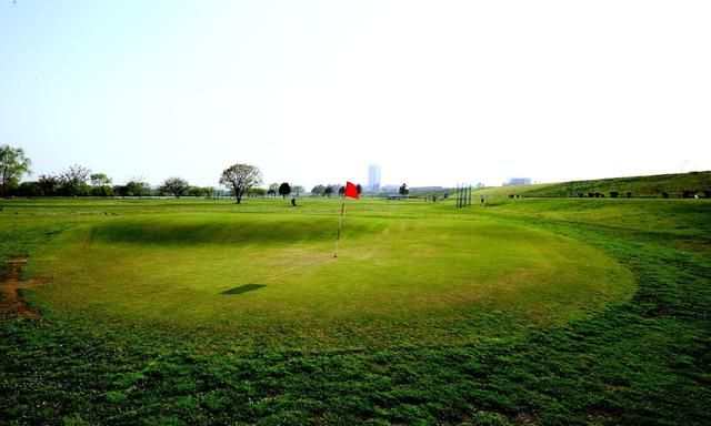 画像2: 「No Wind No Golf」風を読んで乗せる、ゴルフの楽しさ満喫しよう