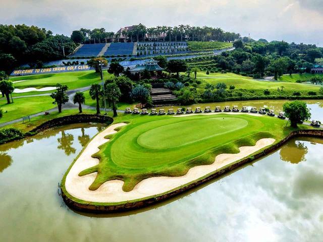 画像4: 【知ってるようで知らなかった】ベトナム・ホーチミンのゴルフ。在住20年のプロゴルファーが太鼓判。「1~3月は雨知らずのポッカポカ。いいコース盛りだくさん、ゴルフ旅行に最高です」
