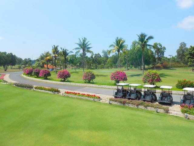 画像1: 【知ってるようで知らなかった】ベトナム・ホーチミンのゴルフ。在住20年のプロゴルファーが太鼓判。「1~3月は雨知らずのポッカポカ。いいコース盛りだくさん、ゴルフ旅行に最高です」