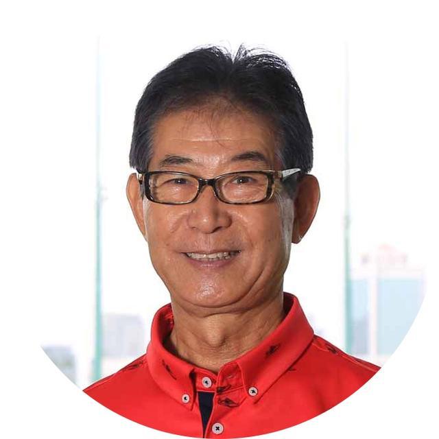 画像: %%【推薦人/梶宏光プロ】%% USGTF公認プロゴルファー。1999年に移住し、2018年12月の帰国までベトナムゴルフの発展に尽力。ベトナムのゴルフといえばこの人。