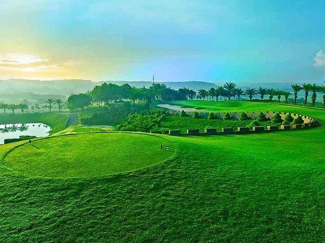画像7: 【知ってるようで知らなかった】ベトナム・ホーチミンのゴルフ。在住20年のプロゴルファーが太鼓判。「1~3月は雨知らずのポッカポカ。いいコース盛りだくさん、ゴルフ旅行に最高です」