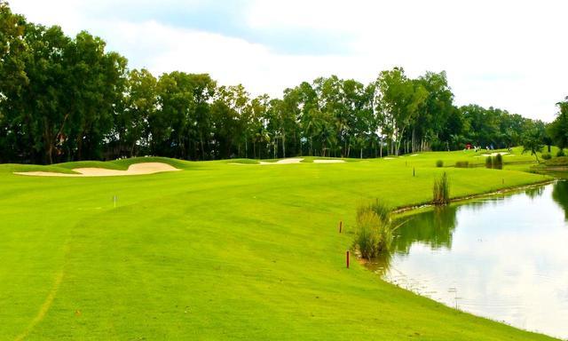 画像3: 【知ってるようで知らなかった】ベトナム・ホーチミンのゴルフ。在住20年のプロゴルファーが太鼓判。「1~3月は雨知らずのポッカポカ。いいコース盛りだくさん、ゴルフ旅行に最高です」