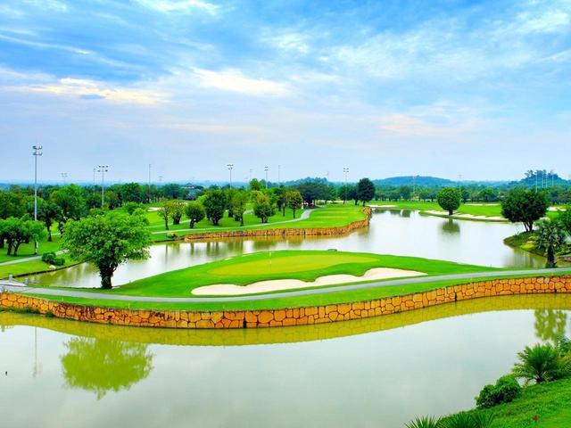 画像5: 【知ってるようで知らなかった】ベトナム・ホーチミンのゴルフ。在住20年のプロゴルファーが太鼓判。「1~3月は雨知らずのポッカポカ。いいコース盛りだくさん、ゴルフ旅行に最高です」
