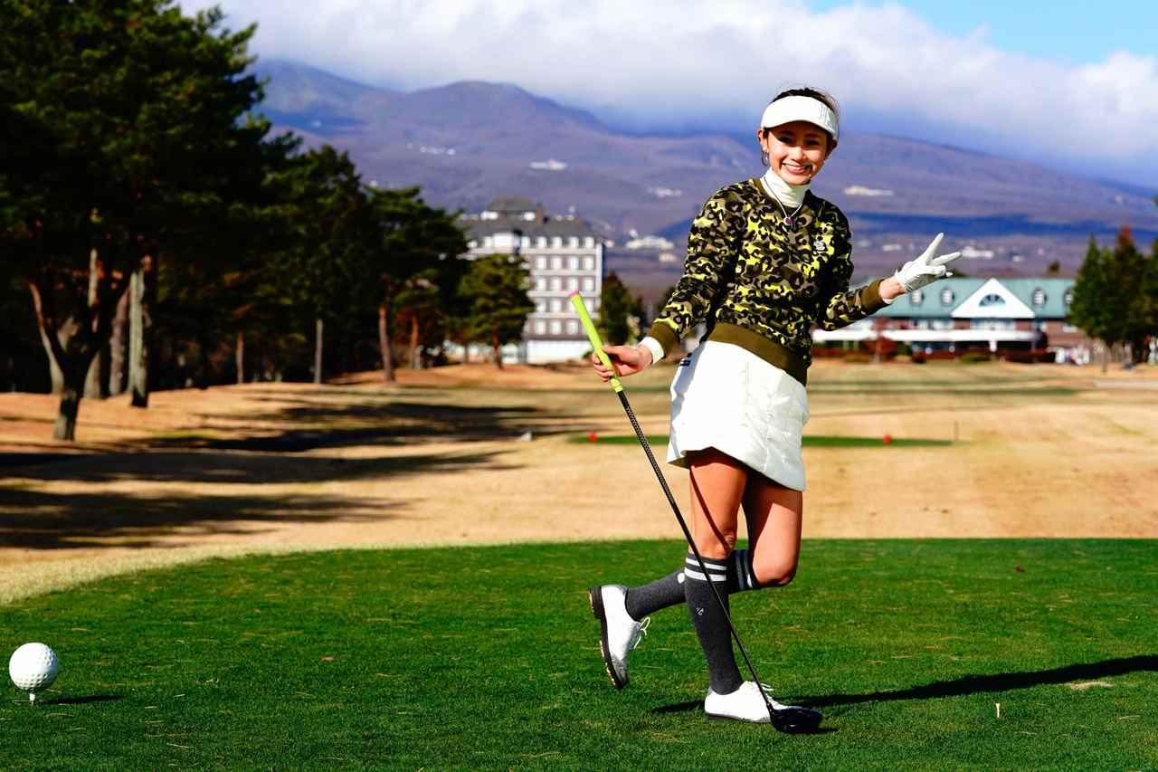 Images : 4番目の画像 - 飛距離チャレンジアルバム - ゴルフへ行こうWEB by ゴルフダイジェスト