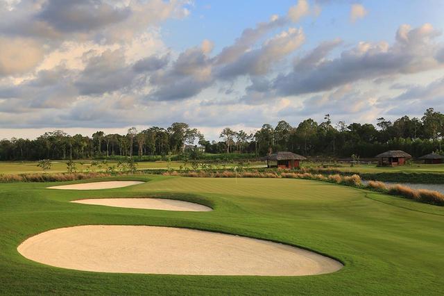 画像: 【ベトナム・フーコック】世界のベストビーチ100「フーコック島」の穴場ゴルフリゾートとホーチミンの名コースを満喫5日間 3プレー - ゴルフへ行こうWEB by ゴルフダイジェスト
