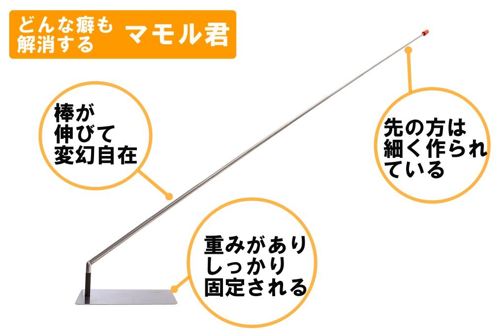 画像: 【練習器具】ツアープロが使っている魔法の棒。「アドレスキーパープロ マモル君」はスウィングをどれだけ守ってくれるのか?