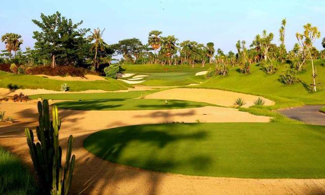 画像: 【タイ・名コース】注目のニューコースやタイガーゆかりの名門コース、首都バンコクを拠点に、回りたいゴルフ場を選んでプレー バンコク5日間 2ラウンド - ゴルフへ行こうWEB by ゴルフダイジェスト