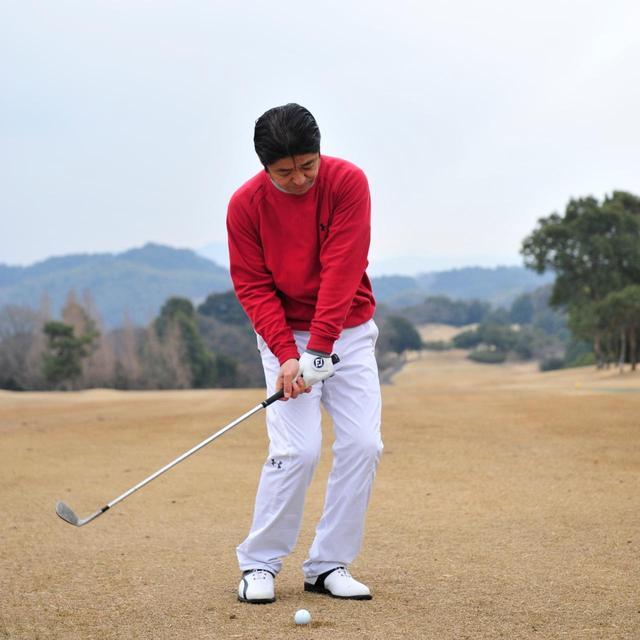 画像3: 【通勤GD】伊澤利光「イザワの法則」Vol.8完璧以外はミスショット、この思考はゴルフの敵ですよ 。ゴルフダイジェストWEB