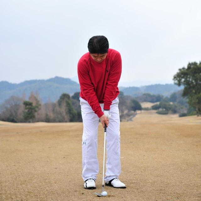 画像1: 【通勤GD】伊澤利光「イザワの法則」Vol.8完璧以外はミスショット、この思考はゴルフの敵ですよ 。ゴルフダイジェストWEB