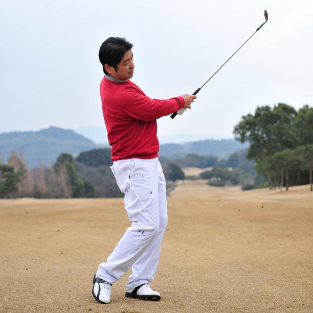 画像5: 【通勤GD】伊澤利光「イザワの法則」Vol.8完璧以外はミスショット、この思考はゴルフの敵ですよ 。ゴルフダイジェストWEB