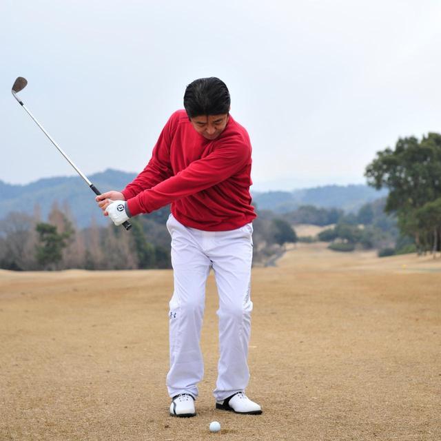 画像2: 【通勤GD】伊澤利光「イザワの法則」Vol.8完璧以外はミスショット、この思考はゴルフの敵ですよ 。ゴルフダイジェストWEB