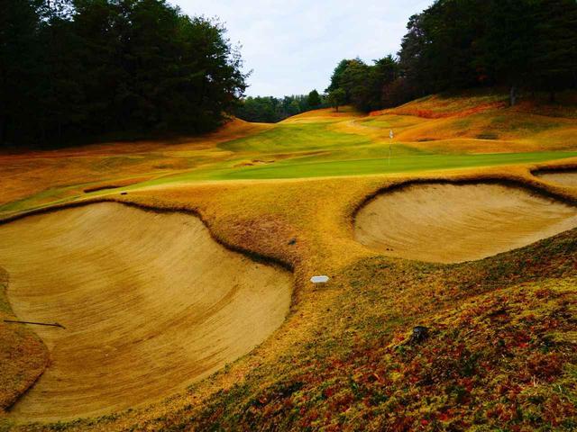 画像: 大正9年、3ホールから始まった「鳴尾ゴルフ倶楽部」