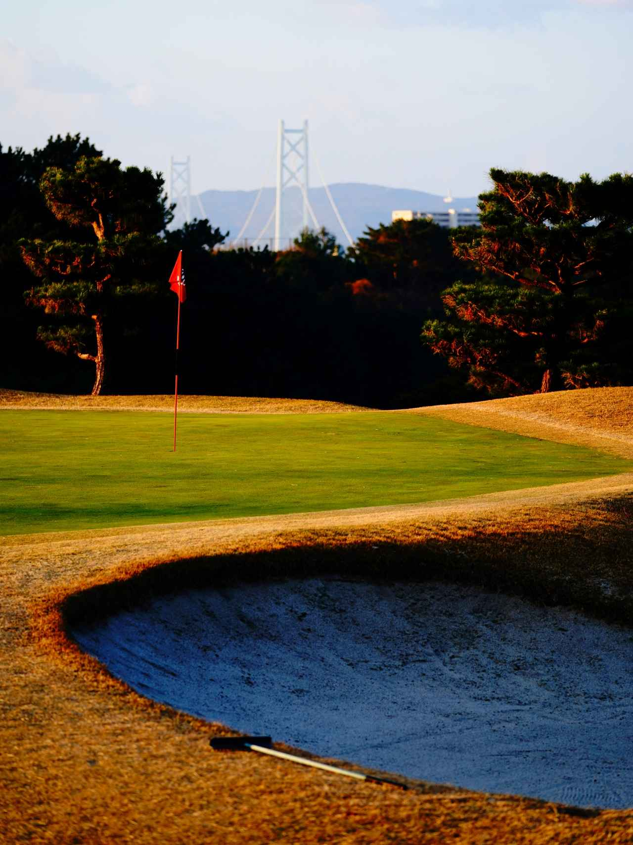 Images : 1番目の画像 - 垂水ゴルフ倶楽部 - ゴルフへ行こうWEB by ゴルフダイジェスト
