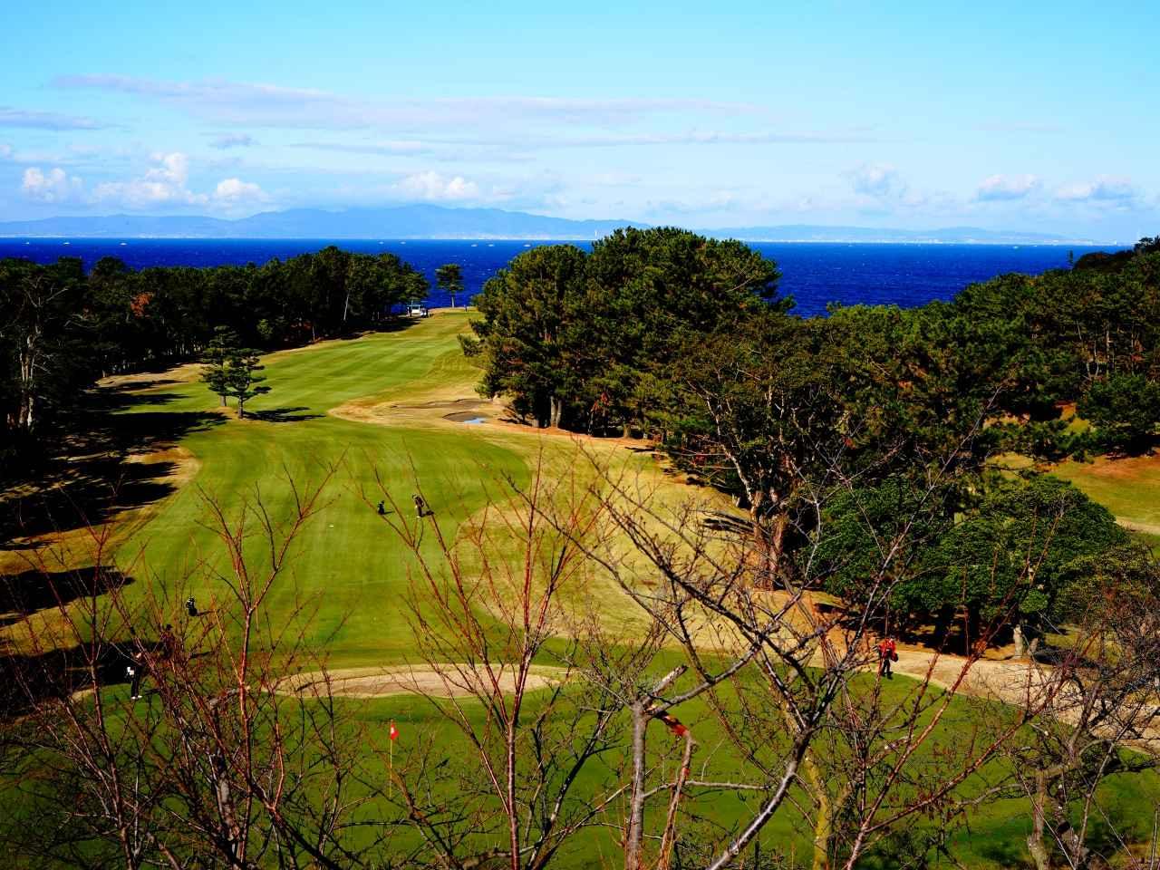 Images : 6番目の画像 - 大阪ゴルフクラブ - ゴルフへ行こうWEB by ゴルフダイジェスト