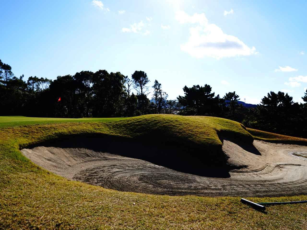Images : 2番目の画像 - 大阪ゴルフクラブ - ゴルフへ行こうWEB by ゴルフダイジェスト