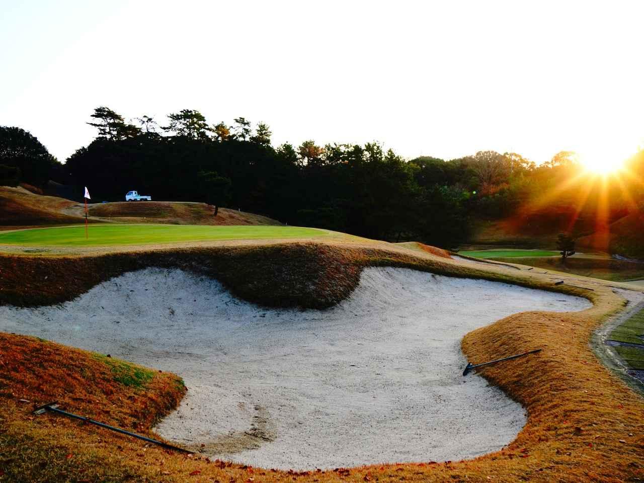 Images : 4番目の画像 - 垂水ゴルフ倶楽部 - ゴルフへ行こうWEB by ゴルフダイジェスト