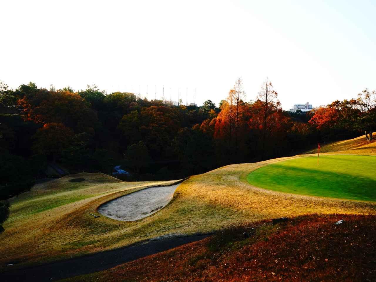 Images : 6番目の画像 - 垂水ゴルフ倶楽部 - ゴルフへ行こうWEB by ゴルフダイジェスト