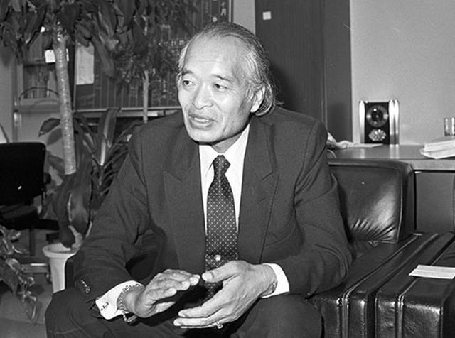 画像: 設計家・加藤俊輔(1933~2018)
