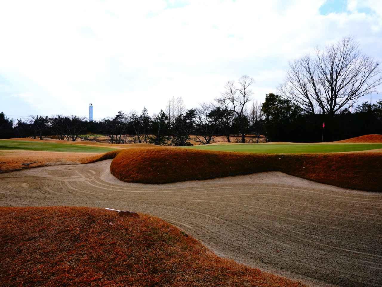 Images : 2番目の画像 - 三田ゴルフクラブ - ゴルフへ行こうWEB by ゴルフダイジェスト