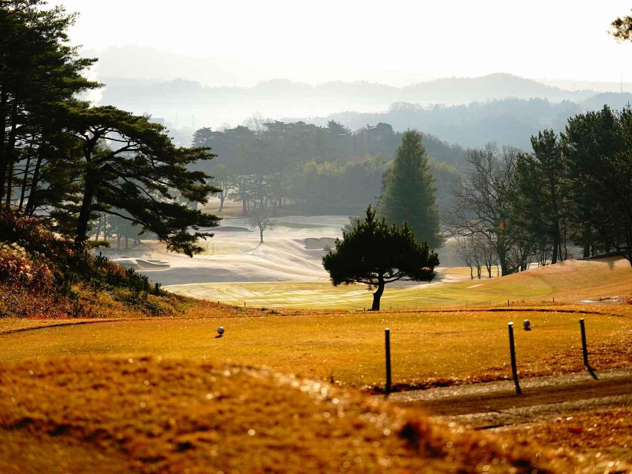 Images : 1番目の画像 - 鳴尾ゴルフ倶楽部 - ゴルフへ行こうWEB by ゴルフダイジェスト