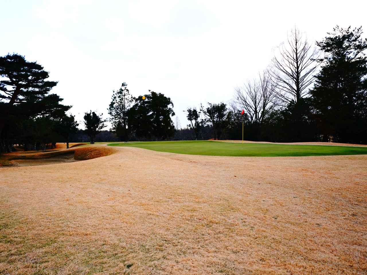 Images : 3番目の画像 - 三田ゴルフクラブ - ゴルフへ行こうWEB by ゴルフダイジェスト