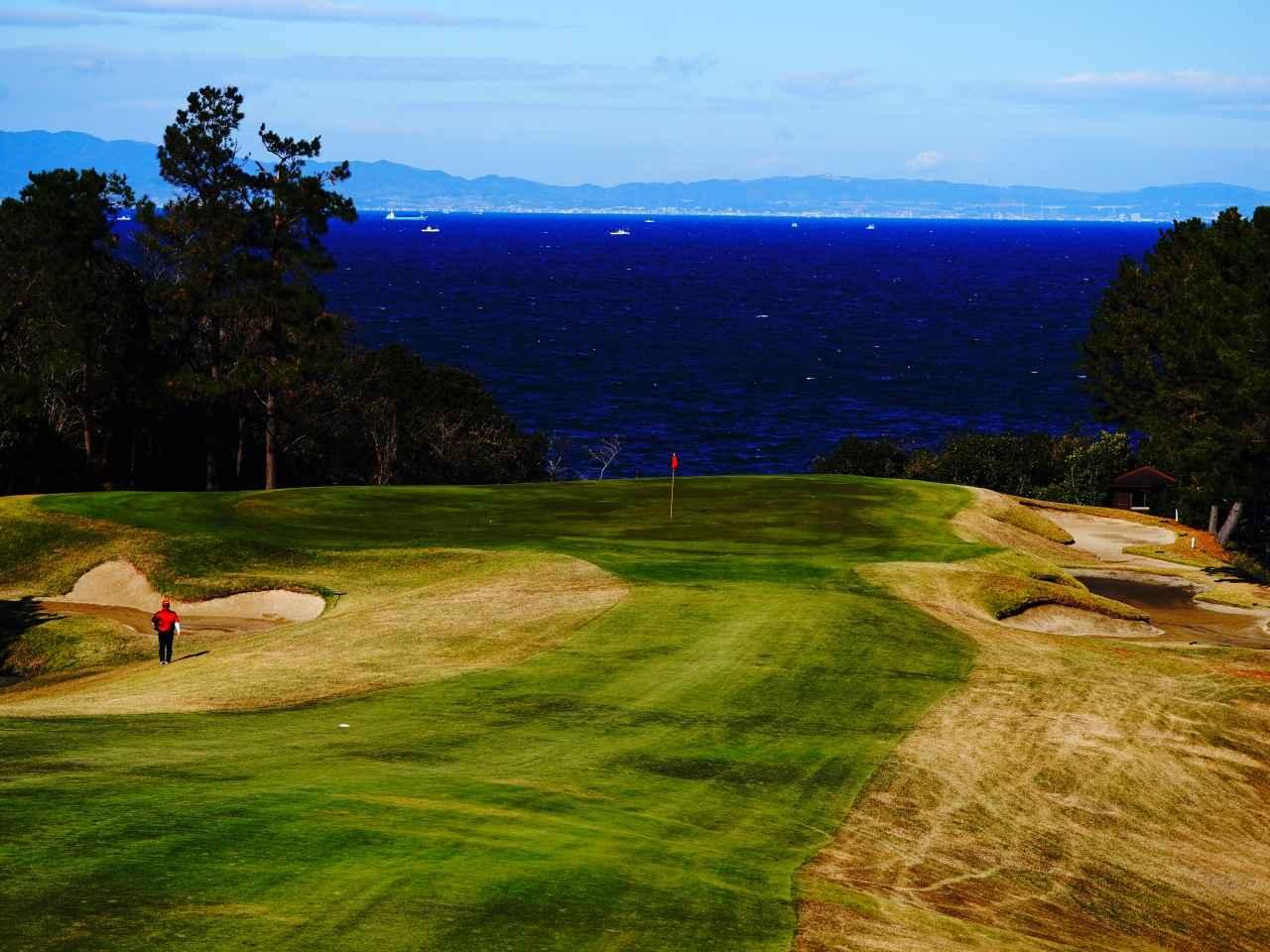 Images : 3番目の画像 - 大阪ゴルフクラブ - ゴルフへ行こうWEB by ゴルフダイジェスト