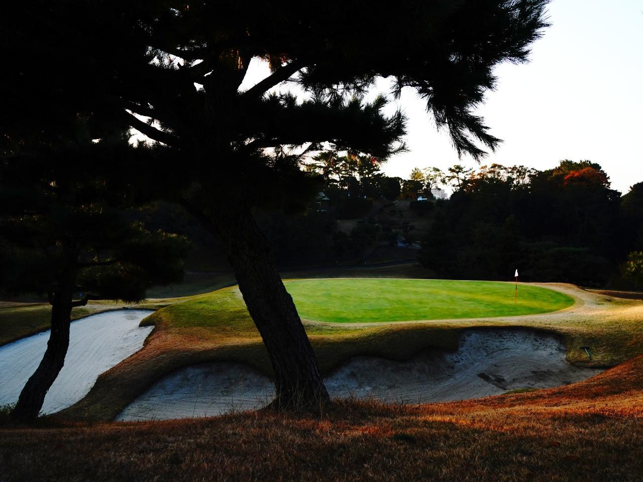 Images : 5番目の画像 - 垂水ゴルフ倶楽部 - ゴルフへ行こうWEB by ゴルフダイジェスト