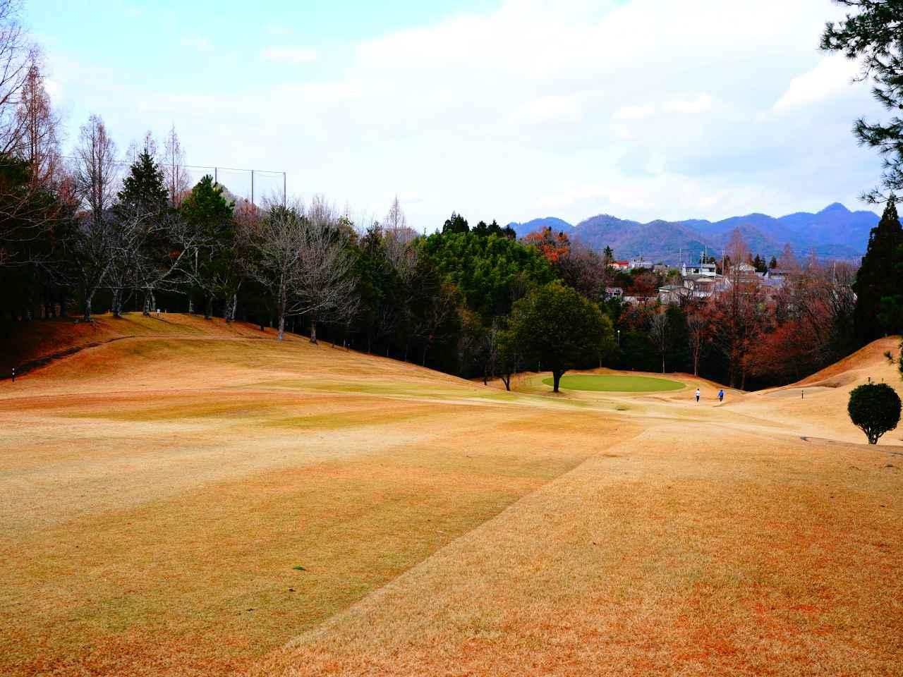 Images : 1番目の画像 - 三田ゴルフクラブ - ゴルフへ行こうWEB by ゴルフダイジェスト