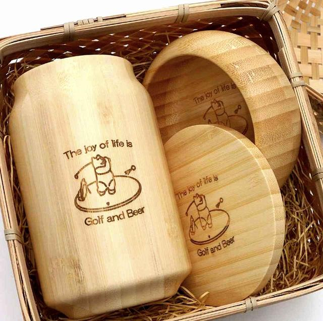 画像: 温かみのある天然素材の竹は職人集団によって、一つ一つ丁寧に製作されている