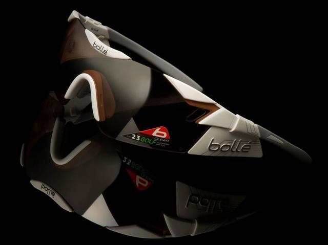 画像: ライダーカップ記念のアスリートタイプ限定品