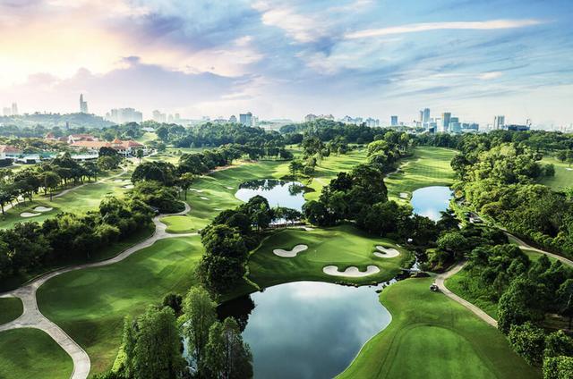 画像1: 【マレーシア・クアラルンプール】滞在ホテルからどこも1時間以内。6つのコースから選ぶオーダーメイドの旅 5日間 2プレー(現地日本語ガイド/送迎付き)